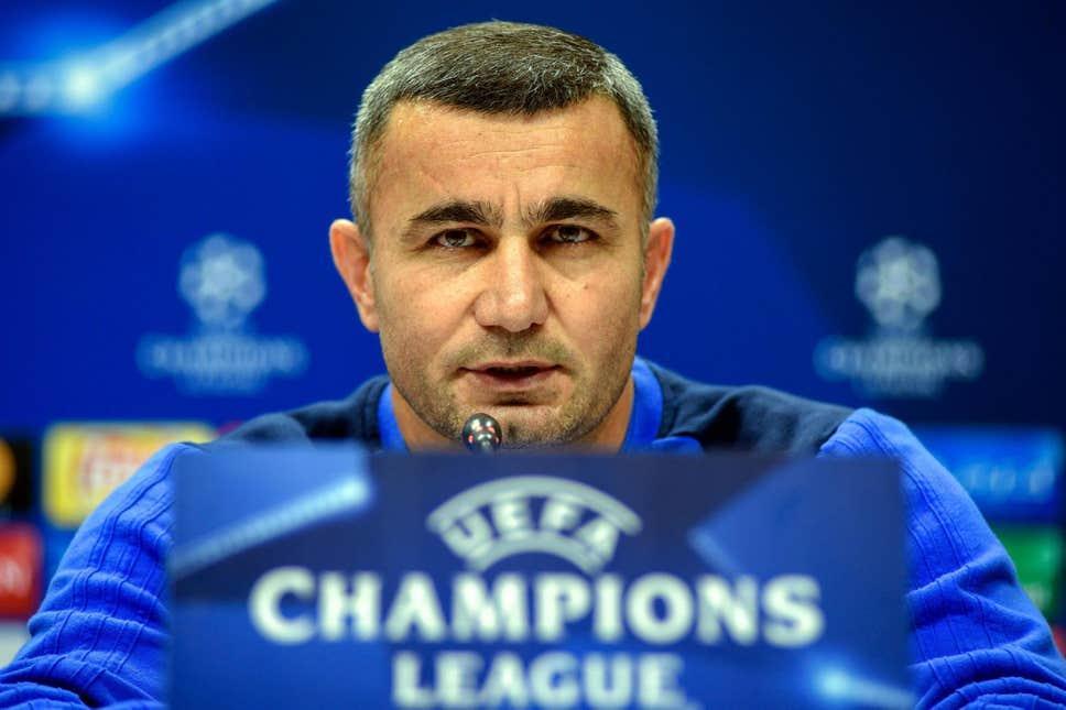 Γκουρμπάνοφ: «Η αλλαγή προπονητή στον ΑΠΟΕΛ