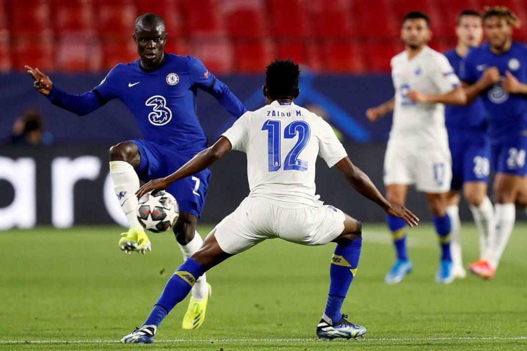 Tσέλσι – Πόρτο 0-1: Οι Μπλε επιστρέφουν στα ημιτελικά! (vid)