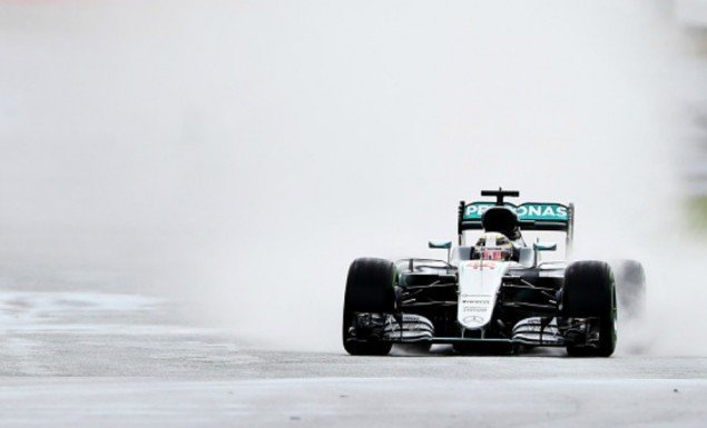 Grand Prix Μ. Βρετανίας: Νικητής ο Λιούις Χάμιλτον