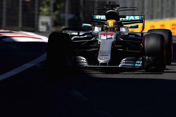 Γκραν Πρι Αζερμπαϊτζάν: Ο Χάμιλτον ξανά στην pole position
