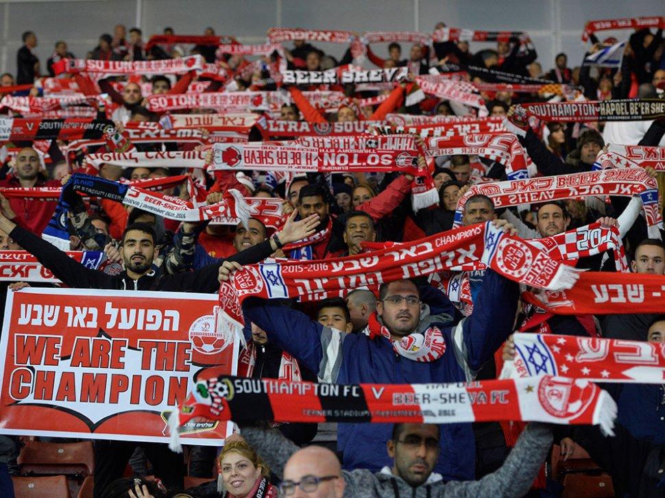 Θέλουν κλήρωση με ΑΠΟΕΛ οι Ισραηλινοί!