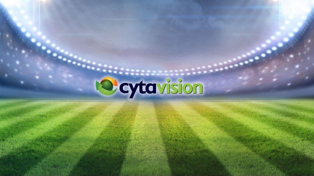 Ζωντανά από τη Cytavision οι αγώνες ΑΕΚ