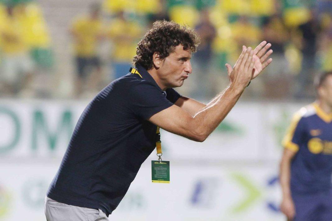 «Δείχνει το επίπεδο του κυπριακού ποδοσφαίρου»