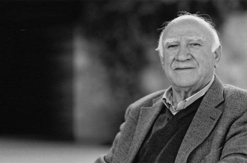Ανόρθωση: Συλλυπητήρια ανακοίνωση για τον Βάσο Χατζηθεοδοσίου