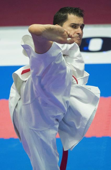 Ολυμπιακό άθλημα (και) το καράτε