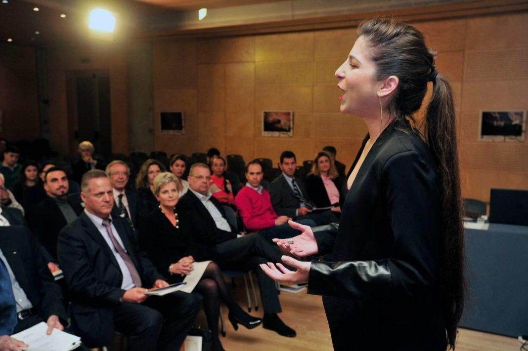 Η Επιτροπή «Γυναίκα και Αθλητισμός» της ΚΟΕ διοργανώνει την ετήσια Ημερίδα της