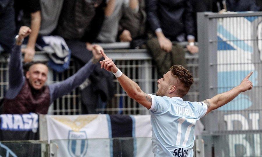 «Οδοστρωτήρες» Ίντερ και Λάτσιο στη μάχη για Champions League (vid)