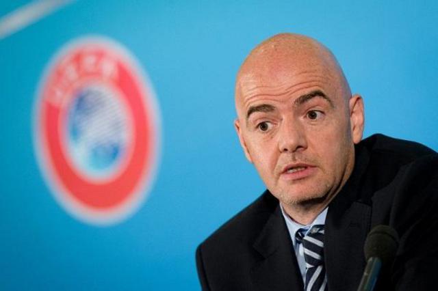 Έρχεται πόλεμος ομάδων - FIFA