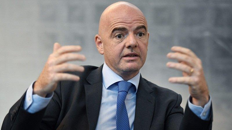 Η FIFA εξετάζει Μουντιάλ συλλόγων με 16 ή 24 ομάδες