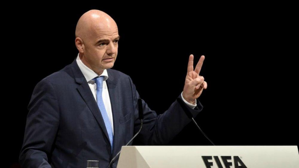 Τρελάθηκαν στη FIFA! Θέλουν διαδικασία πέναλτι α λα τένις