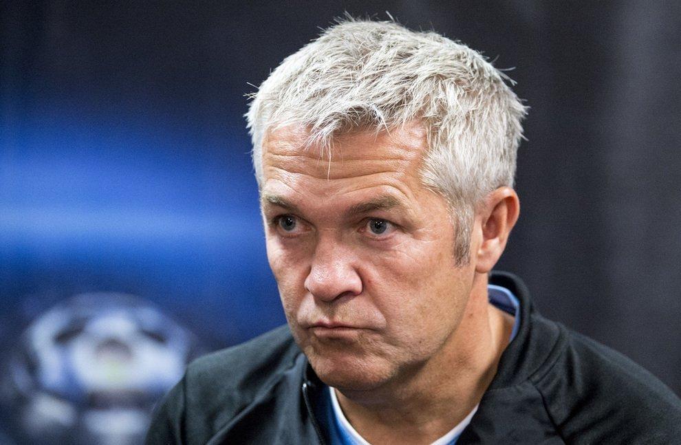 Κριτική για τα εκατομμύρια και η απάντηση του προπονητή της Ρόζενμποργκ