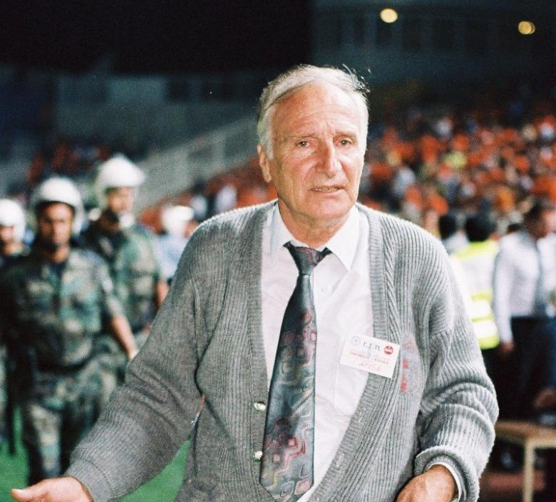 «Ο πιο πετυχημένος προπονητής στην ιστορία της Ομόνοιας»