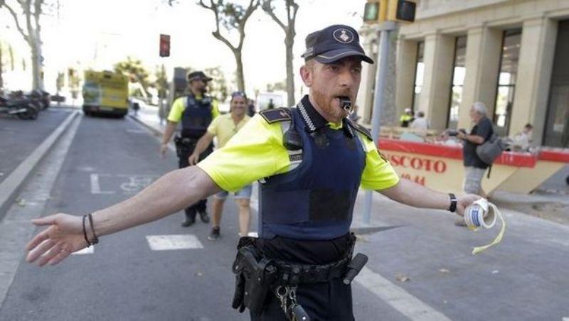 Βαρκελώνη: ΣΟΚ σε συλλόγους και αθλητές