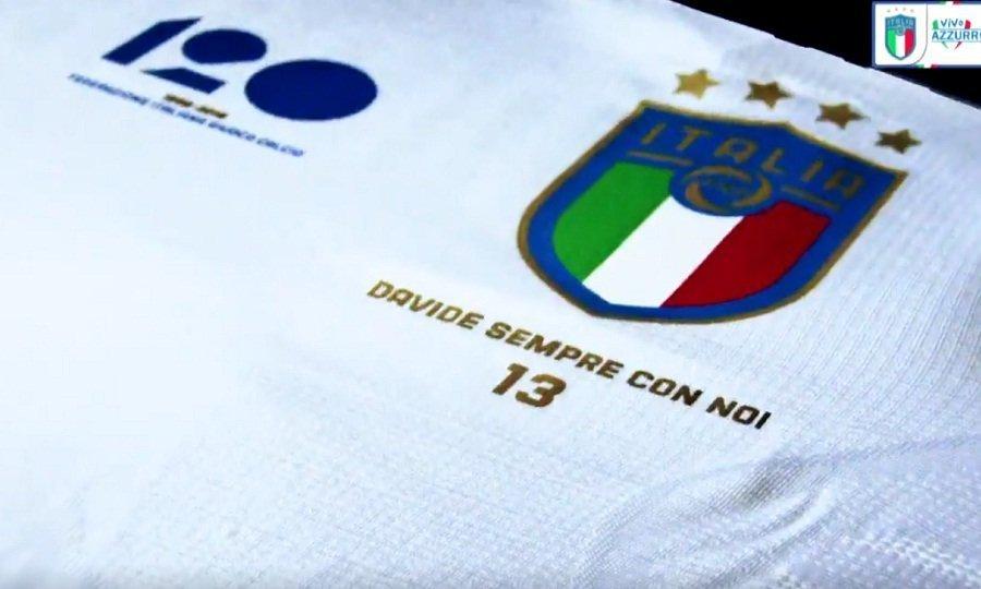 Έτσι θα τιμήσει τον Αστόρι η Ιταλία
