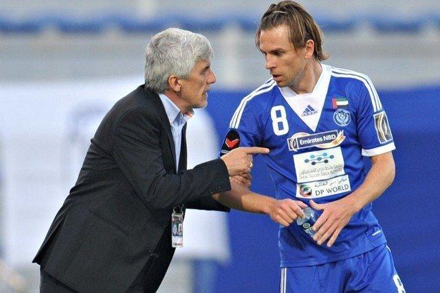 Γνώρισε... τη συντριβή ο Ιβάν Γιοβάνοβιτς