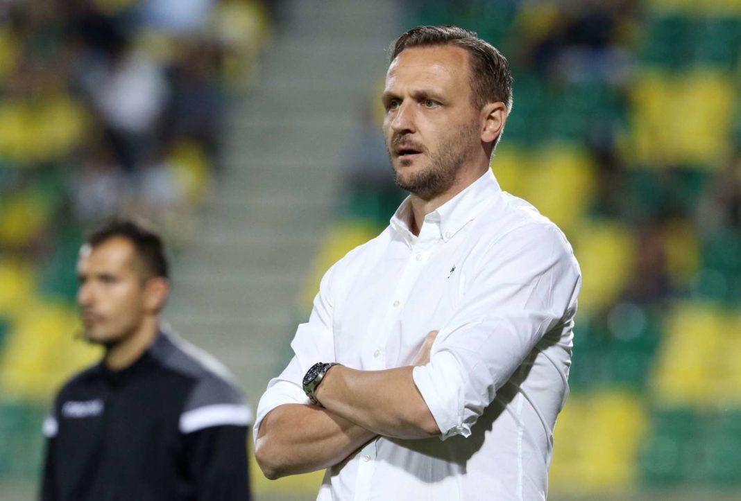 Βουκομάνοβιτς: «Δεν διαλέγεις την στιγμή