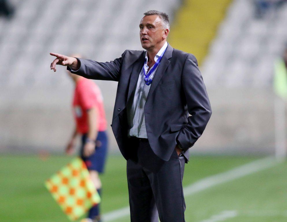Ιβανάουσκας: «Η ποιότητα του ΑΠΟΕΛ νίκησε τις ευκαιρίες»