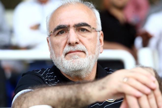 Σαββίδης: «Θέλω παίκτες μαχητές»