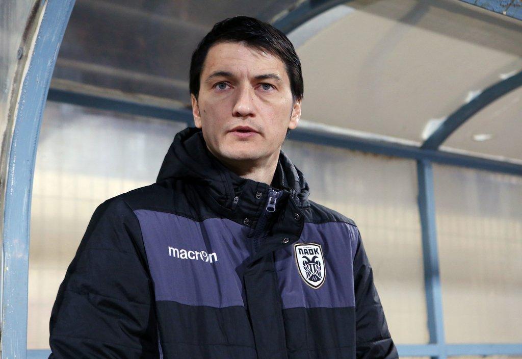 Με συστάσεις (και) του Ίβιτς πήρε Στανόγεβιτς ο ΠΑΟΚ!