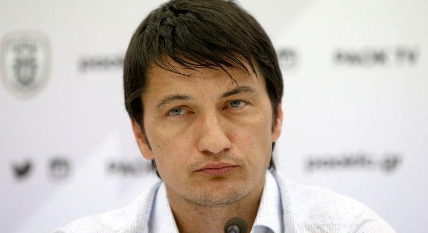 Ίβιτς: «Οι παίκτες μου πρέπει να δείξουν ότι είναι άνδρες»