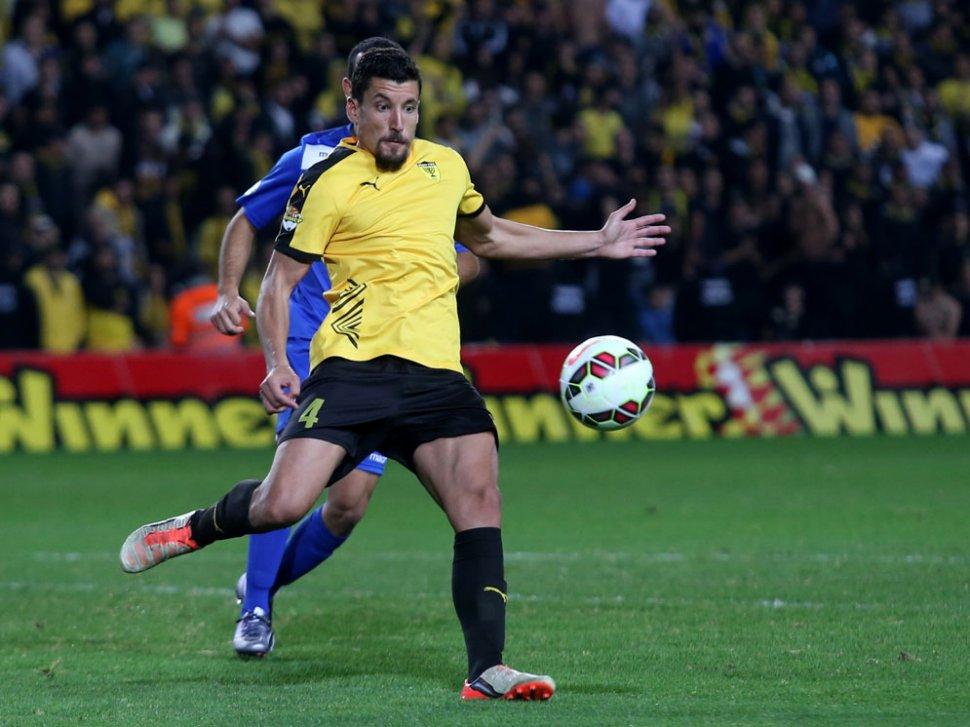 Ρουέδα: Είναι στην Κύπρο και πιθανόν να πάρει γεύση από... ΑΠΟΕΛ στον τελικό!