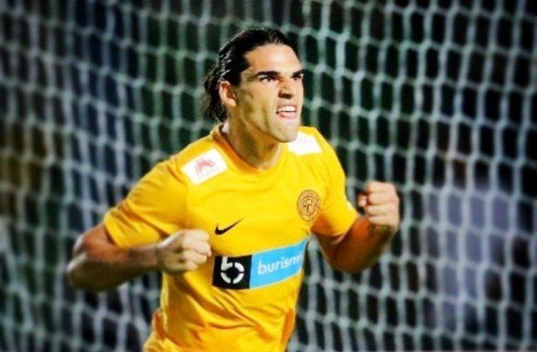 Χουράδο για το κυπριακό πρωτάθλημα: «Νομίζω τον Μάιο θα επιστρέψουμε…»