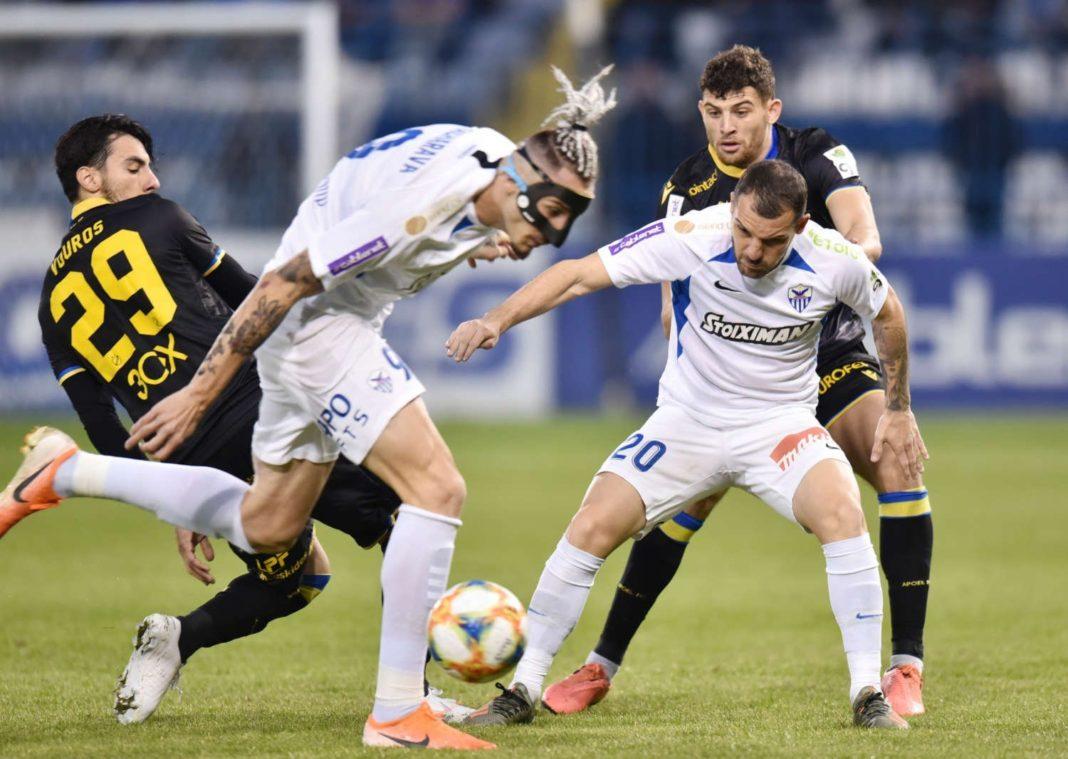 ΑΠΟΕΛ – Ανόρθωση: Οι έξι παίκτες που δεν θα παίξουν στο ντέρμπι