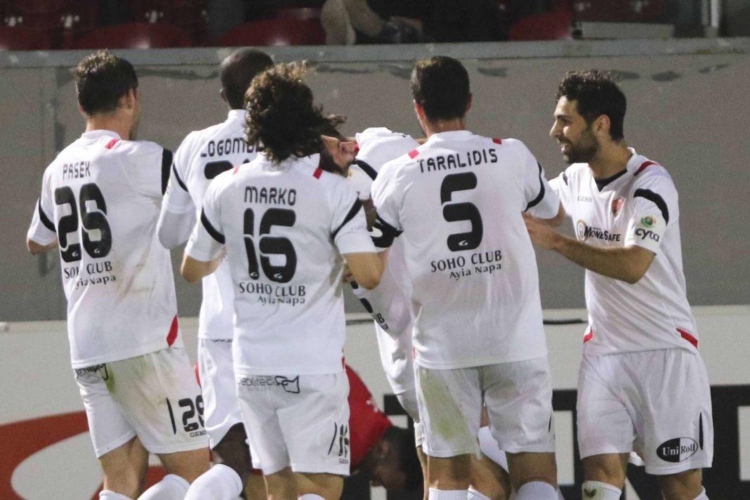 Κάθε ματς και ένας «τελικός»