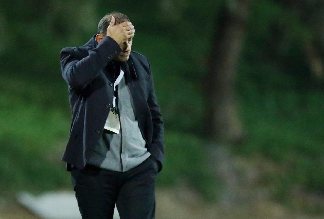 Βεργέτης: «Δυστυχώς έτσι είναι το ποδόσφαιρο...»