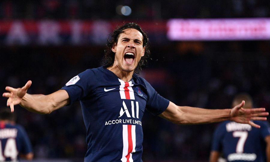 Θέλει να μείνει στο ευρωπαϊκό ποδόσφαιρο ο Καβάνι