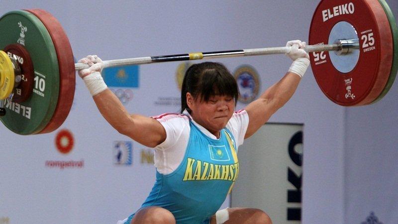Αφαίρεση χρυσών μεταλλίων από τρεις αθλήτριες του Καζακστάν