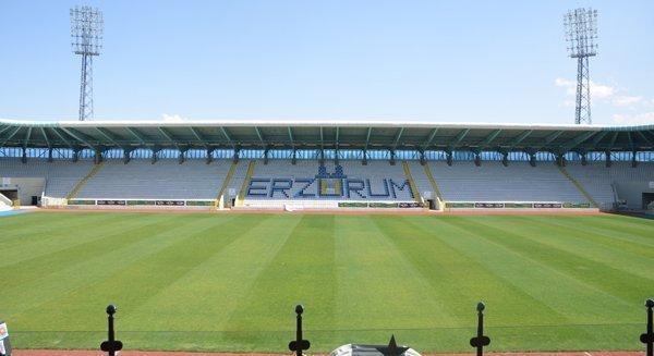 Στο «Kazım Karabekir Stadium