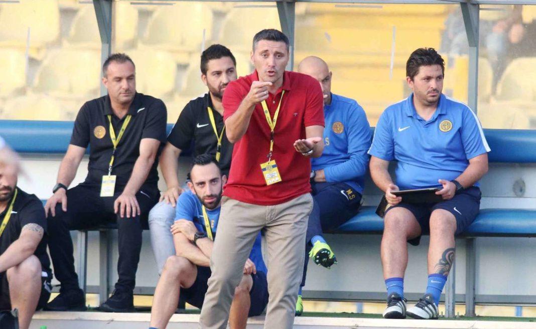 Στη νέα ΑΕΛ έχει θέση το κυπριακό ταλέντο