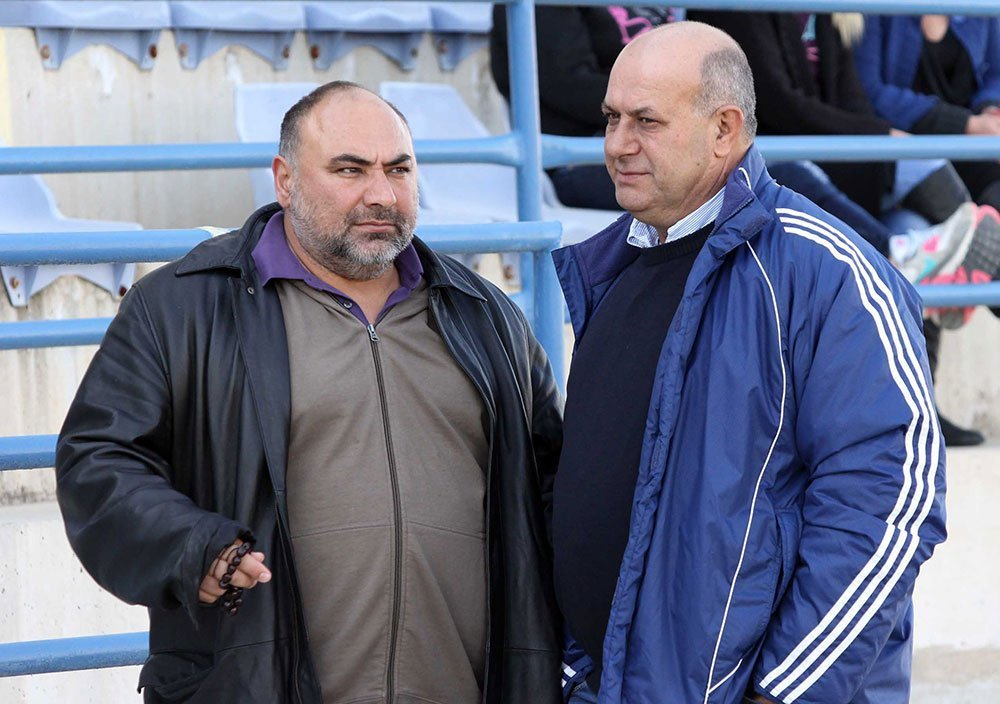Κίκης Φιλίππου: «Θα δείτε κάποια πράγματα πώς λειτουργεί το Κυπριακό ποδόσφαιρο»