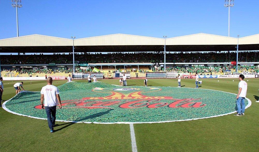 Στις 20 Δεκεμβρίου η κλήρωση της δεύτερης φάσης του Κυπέλλου