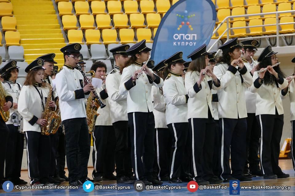 Εντυπωσιακή η τελετή έναρξης του Πανελλήνιου Σχολικού Πρωταθλήματος (video)