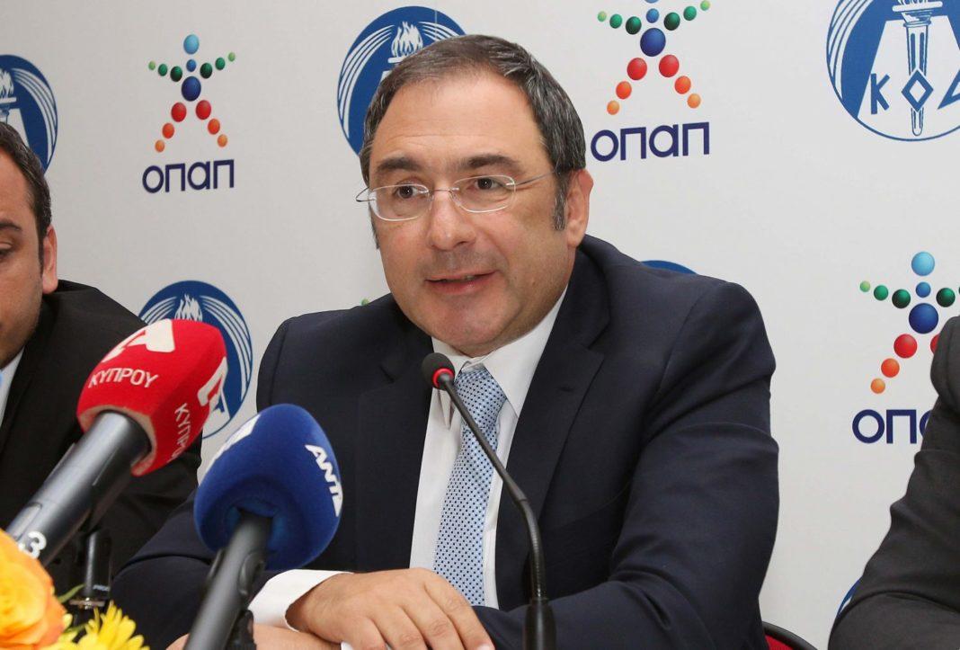 Κλεάνθης Γεωργιάδης στον Active: «Κάρτα φιλάθλου στη νέα σεζόν!» (ηχητικό)