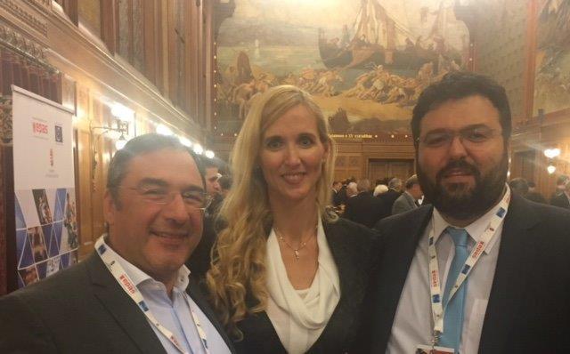 ΚΟΑ: Ο Γεωργιάδης συμμετείχε στην Ευρωπαϊκή Υπουργική Διάσκεψη