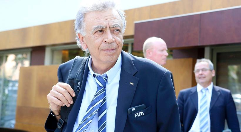 «Γροθιά» της FIFA στο πρόσωπο της ΕΠΟ