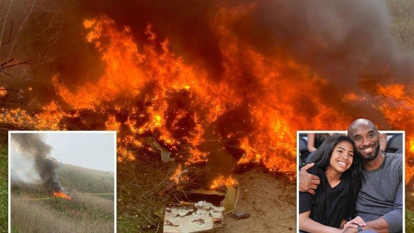 Μπράιαντ: Διέρρευσαν φωτογραφίες των 9 θυμάτων