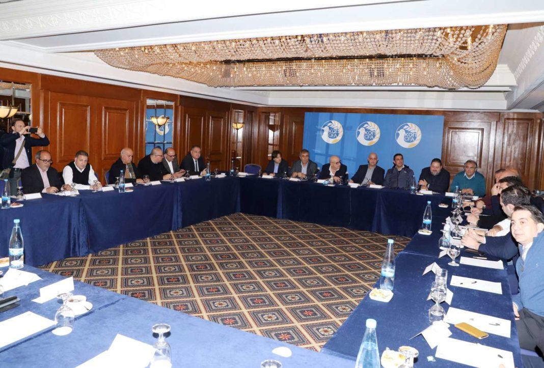 ΚΟΠ: Κυπριακό πρωτάθλημα όπως… Τσάμπιονς Λιγκ στη μετά-κορωνοϊού εποχή