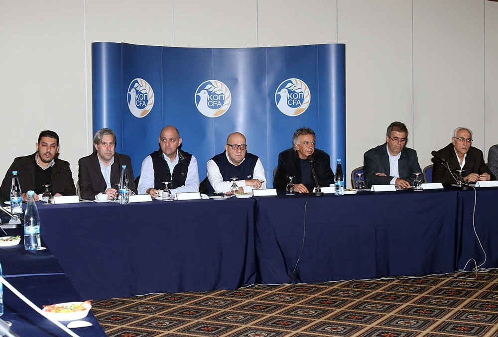 ΦΑΚΕΛΟΣ ΣΙΚΕ: Στοχοποίηση σωματείων από την ΟΥΕΦΑ