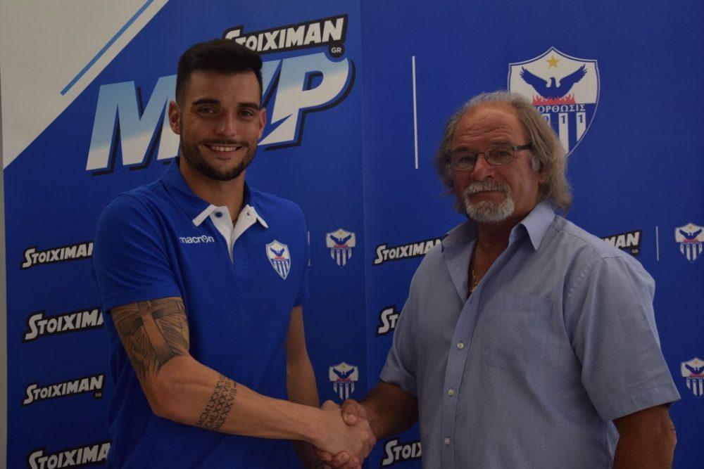 Stoiximan.gr MVP ο Γιαν Κόπριβετς (Τι είπε για το ντέρμπι με Ομόνοια)