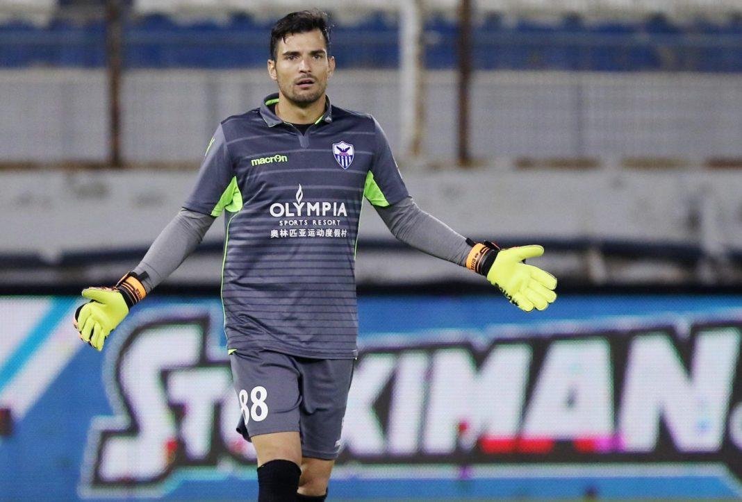 Κόπριβετς: «Το 3-0 είναι μια καλή αρχή»