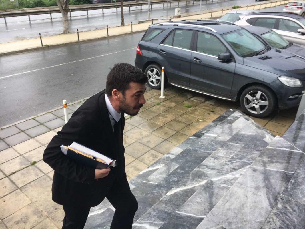 Η τοποθέτηση του δικηγόρου του Απόλλωνα Ανδρέα Κορομία (video)