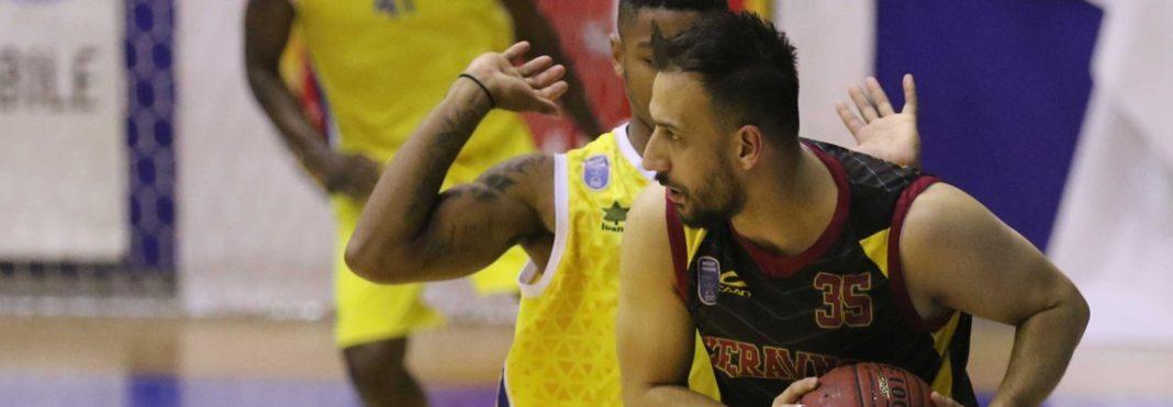 Επιστρέφει στην δράση η ΟΠΑΠ Basket League