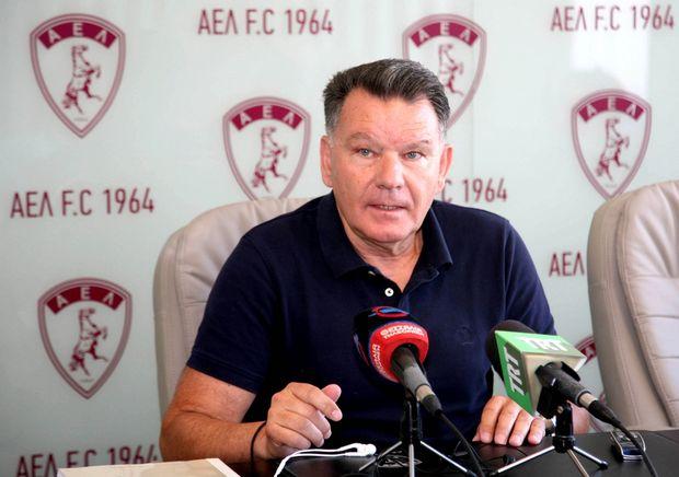 Κούγιας: «Άσχετοι ποδσφαιρικά στον Παναθηναϊκό