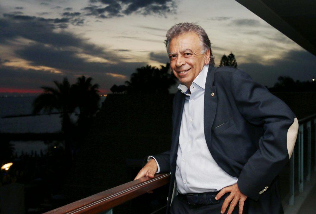 Τα συγχαρητήρια του προέδρου της ΚΟΠ στον ΑΠΟΕΛ (pic)