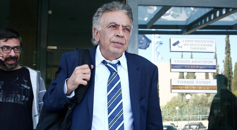 Στη FIFA για το φάκελο της Ελλάδας ο Κουτσοκούμνης