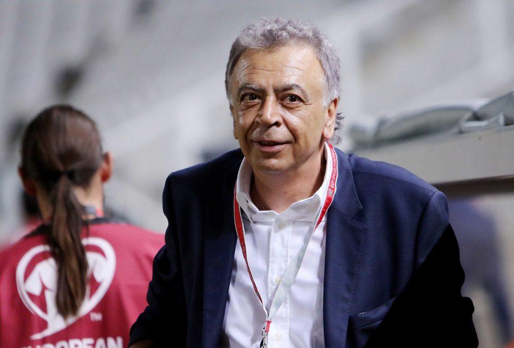 Κουτσοκούμνης: «Συντάσσω έκθεση και παρεμβαίνει η FIFA»